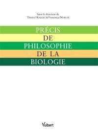 Précis de philosophie de la biologie