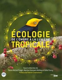 Ecologie tropicale : de l'ombre à la lumière