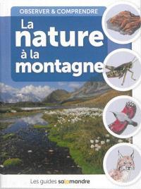 La nature à la montagne : observer & comprendre