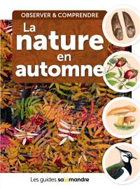 La nature en automne : observer & comprendre