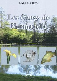 Les étangs de Normandie