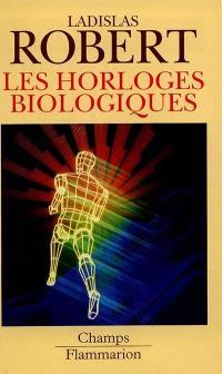 Les horloges biologiques : histoire naturelle du viellissement de la cellule à l'homme