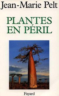 Plantes en péril