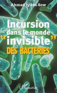 Incursion dans le monde invisible des bactéries