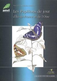 Papillons de jour d'Ile-de-France et de l'Oise