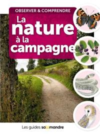 La nature à la campagne : observer & comprendre