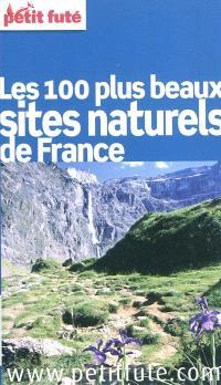 Les 100 plus beaux sites naturels de France