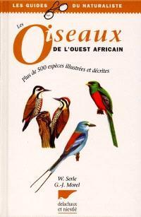 Les oiseaux de l'Ouest africain