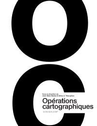 Opérations cartographiques