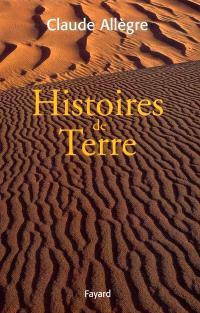 Histoires de la Terre