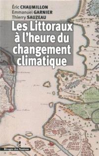 Les littoraux à l'heure du changement climatique