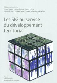 Les SIG au service du développement territorial
