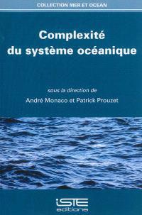 Complexité du système océanique