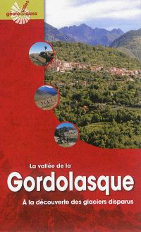 La vallée de la Gordolasque : à la découverte des glaciers perdus