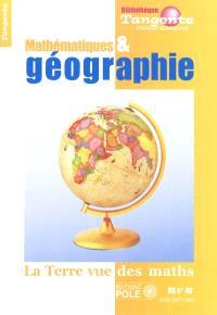 Mathématiques & géographie : la Terre vue des maths