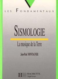 Sismologie : la musique de terre