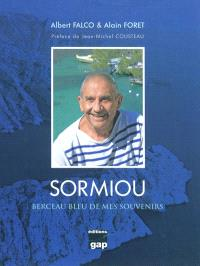 Sormiou : berceau bleu de mes souvenirs