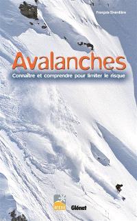 Avalanches : connaître et comprendre pour limiter le risque