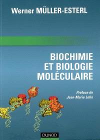 Biochimie et biologie moléculaire : cours