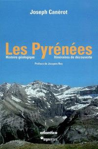 Les Pyrénées