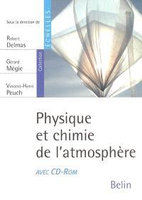 Physique et chimie de l'atmosphère