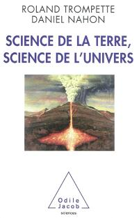 Science de la Terre, science de l'Univers
