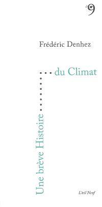 Une brève histoire du climat