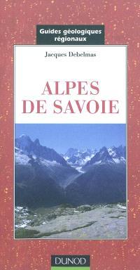 Alpes de Savoie