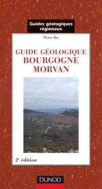 Bourgogne, Morvan