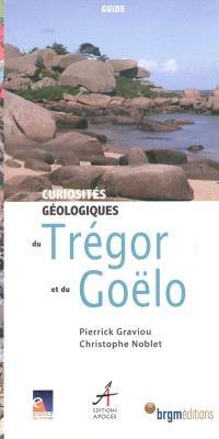 Curiosités géologiques du Trégor et du Goêlo : guide