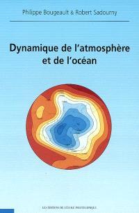 Dynamique de l'atmosphère et de l'océan