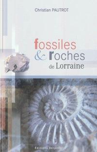Fossiles & roches de Lorraine