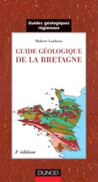 Guide géologique de la Bretagne