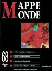 Mappemonde. n° 68
