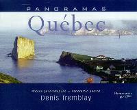Panoramas Québec