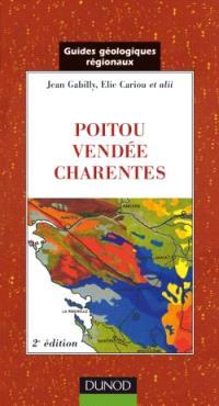 Poitou, Vendée, Charentes