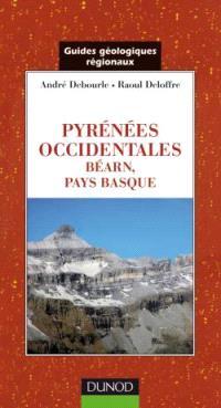 Pyrénées occidentales : Béarn, Pays basque