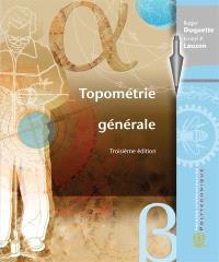 Topométrie générale