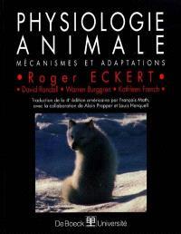 Physiologie animale : mécanismes et adaptations