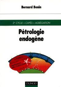Pétrologie endogène