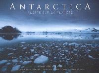 Antarctica : alerte sur la planète