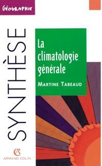 Climatologie générale