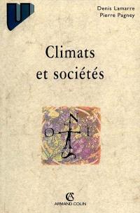 Climats et sociétés