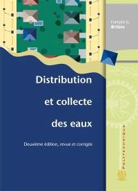 Distribution et collecte des eaux