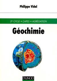 Géochimie, 2e cycle, CAPES, Agrégation