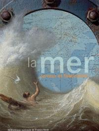 La mer, terreur et fascination