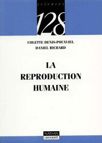 La reproduction humaine
