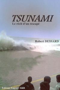 Tsunami : le récit d'un rescapé