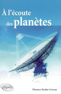 A l'écoute des planètes