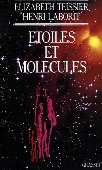 Etoiles et molécules